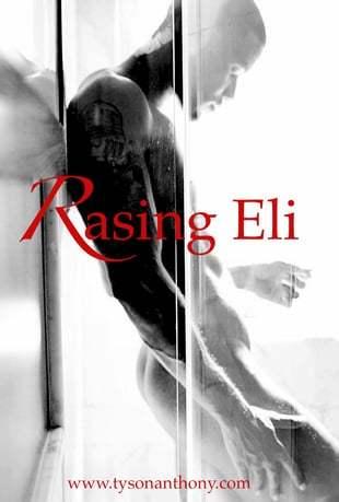raising eli promo poster