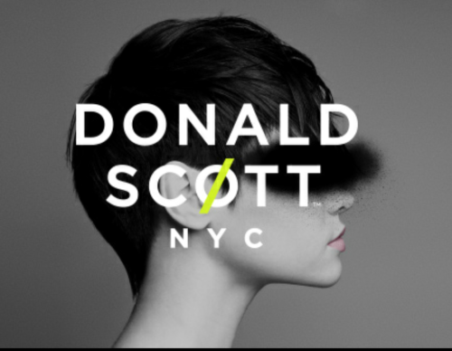donald scott nyc promo poster