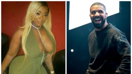 drake and layla lace pregnant