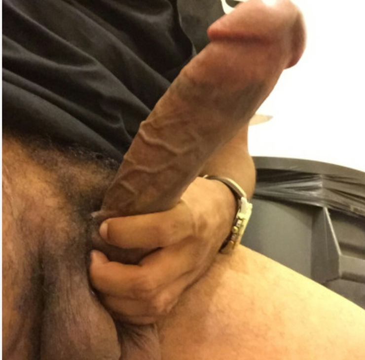 Apollo nida dick eggplant nude