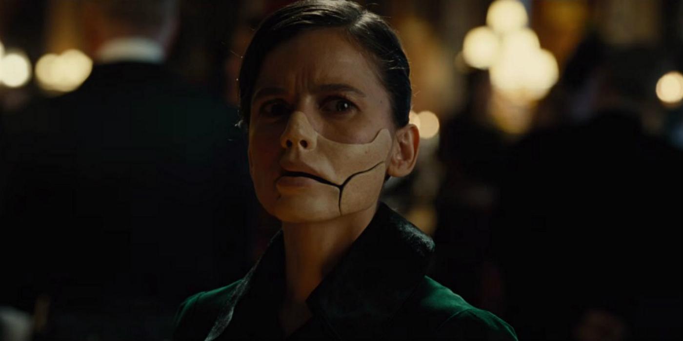 elena anaya as dr. poison in wonder woman movie