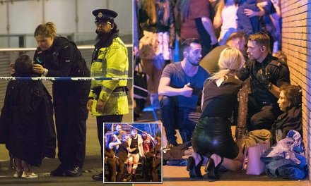 Image result for manchester bombing ariana grande