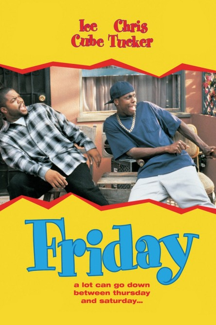", It's Happening! Ice Cube Confirms New ""Friday"" Movie!"