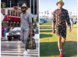rompers for men