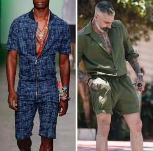 male rompers romphim
