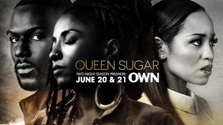 queen sugar season 2 premiere date