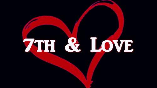 7th & love web series promo poster