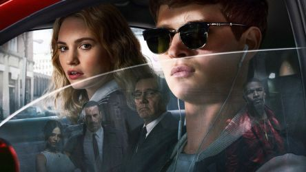 , Baby Driver Movie Grows Bad is Newest Summer Hit!