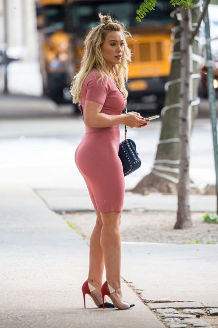 hillary duff on younger set