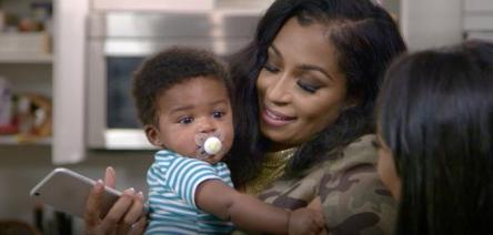 , LHHATL's Kirk Frost YOU ARE THE FATHER of Jasmine Washington's Baby!
