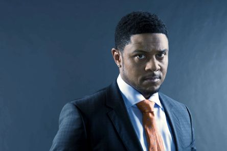 """, Pooch Hall Reveals How BET Dogged Him Post- """"The Game!"""""""