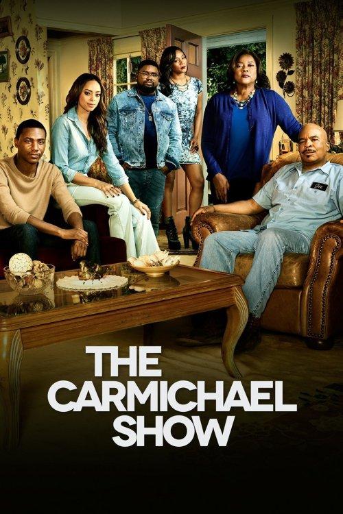 the carmichael show poster