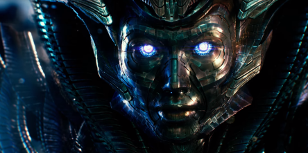 , Transformers: The Last Knight is The Holy Grail!