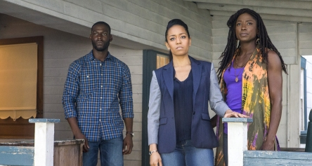 """, OWN Releases New Trailers for Season 2 of """"Queen Sugar!"""""""