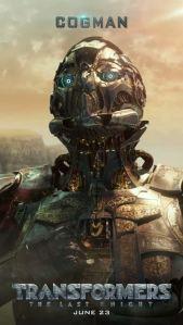 cogman transformers the last knight