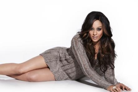 , #CelebrityCrush- Tia Mowry-Hardrict