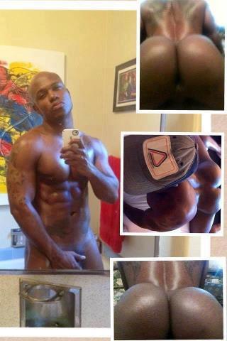 Milan Christopher nude