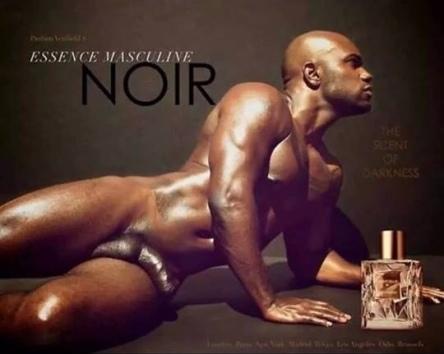 Milan Christopher nude essence noir