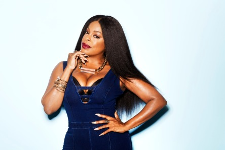 Niecy Nash as Des from Claws