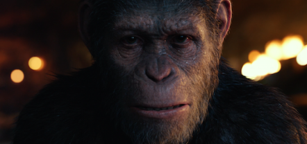 caesar war for the planet of the apes