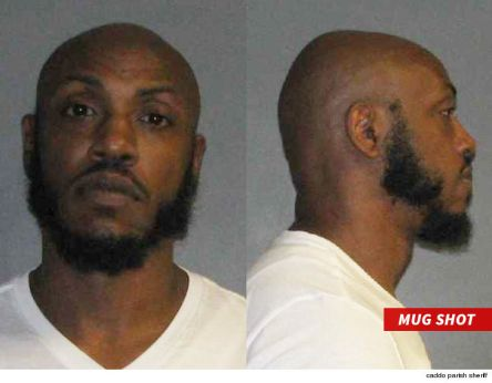mystikal mugshot 2017 from TMZ