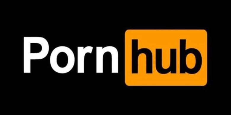 porn hub logo