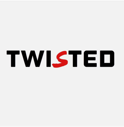 twisted web series logo rahim brazil