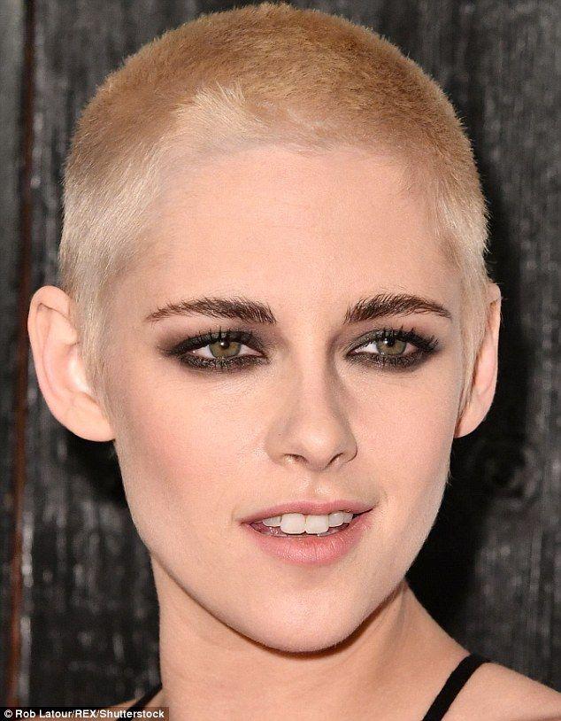Kristen Stewart fashion crush