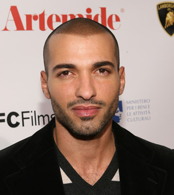 ", ""Nurse Jackie"" Actor, Haaz Sleiman Comes Out as Gay!"