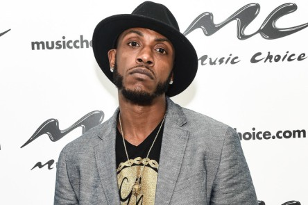 mystikal at music choice awards 2017