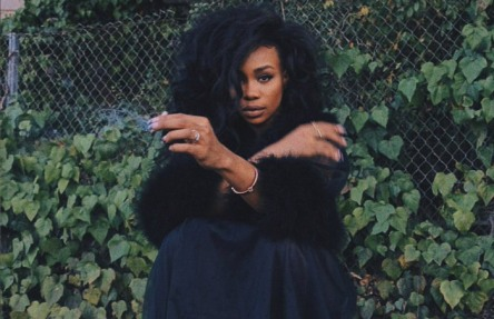 """, Solange Knowles to Direct Sza's """"The Weekend!"""""""