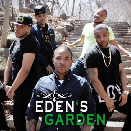 eden's garden web series