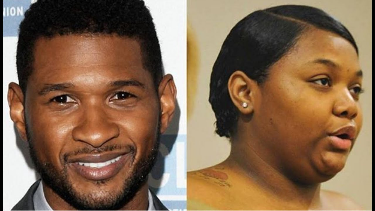 quantasia sharpton and usher
